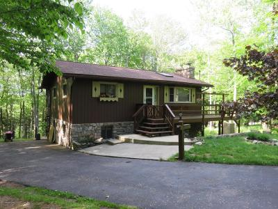 Gouldsboro Single Family Home For Sale: 22 Mountainside Drive