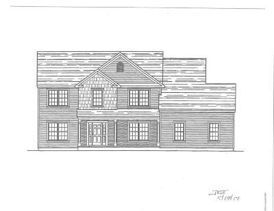 Mount Bethel Single Family Home For Sale: 136 Saddle Creek Dr