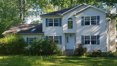 Tannersville Single Family Home For Sale: 199 Bon Sher Drive