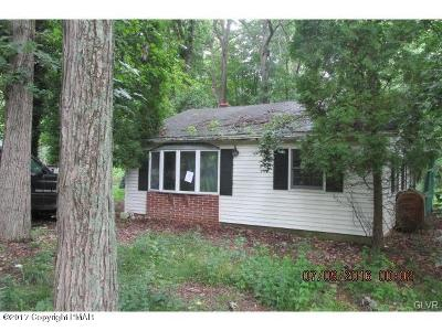 Bangor Single Family Home For Sale: 98 Juniper Rd