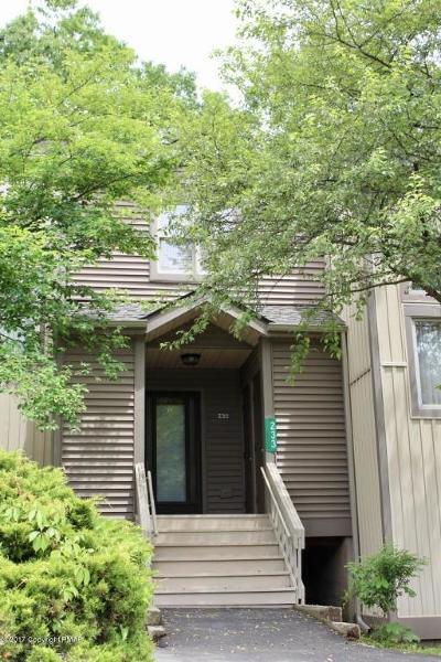 Fairway Villas, Northslope I, Northslope Ii, Northslope Iii, Oakdale At Shawnee Valley, Shawnee Valley, Shawnee Village, Sunrise Village Single Family Home For Sale: 233 Northslope Ii Road