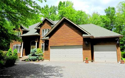 Timber Trails Single Family Home For Sale: 160 Crocketts Crescent