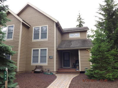 Tannersville Single Family Home For Sale: 488 Spruce Dr