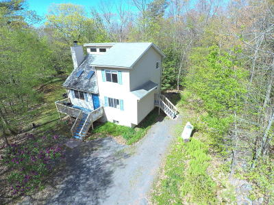 Jim Thorpe Single Family Home For Sale: 11 Sandalwood Rd