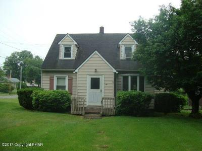 East Stroudsburg Single Family Home For Sale: 105 Old Independence Ln