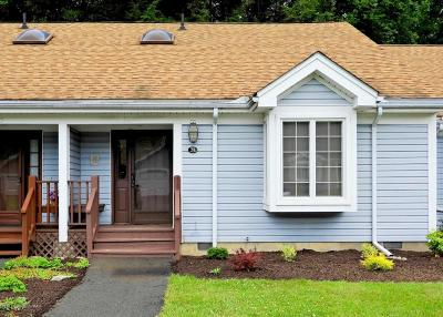 Stroudsburg Single Family Home For Sale: 34 Harmon Drive