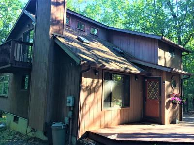 Effort Single Family Home For Sale: 641 Rainbow Ter