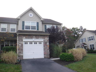 Country Club Of The Poconos Single Family Home For Sale: 1772 Big Ridge Dr