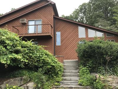 Bangor Single Family Home For Sale: 225 Rutt Rd