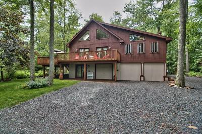 Gouldsboro Single Family Home For Sale: 48 Bender Rd