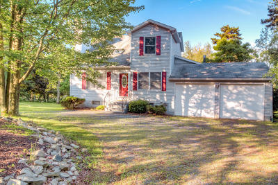 Long Pond Single Family Home For Sale: 112 Island Dr