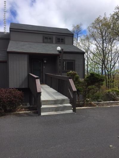 Tannersville Rental For Rent: 287 Overlook Way