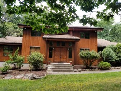 Cresco Single Family Home For Sale: 4318 High Rd