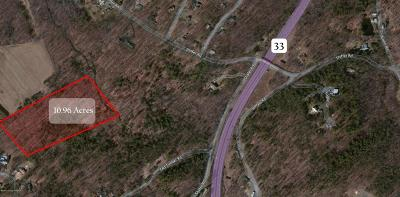 Stroudsburg Residential Lots & Land For Sale: Shiffer Rd
