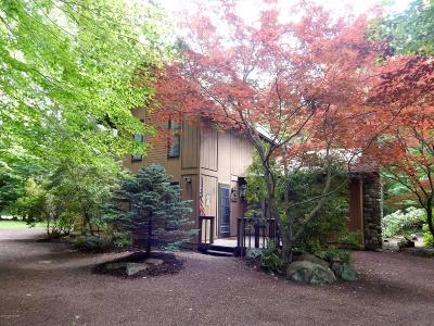 Timber Trails Single Family Home For Sale: 1203 Longrifle Road