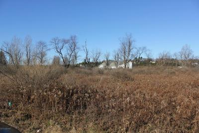 Brodheadsville Residential Lots & Land For Sale: 6 Jenna Dr