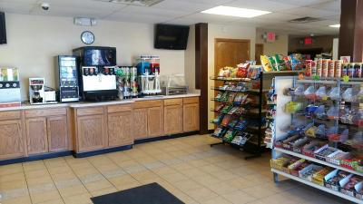 Blakeslee Commercial For Sale: 3815 Route 115