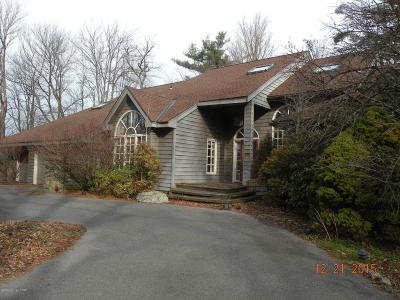 Pocono Pines PA Single Family Home For Sale: $995,000