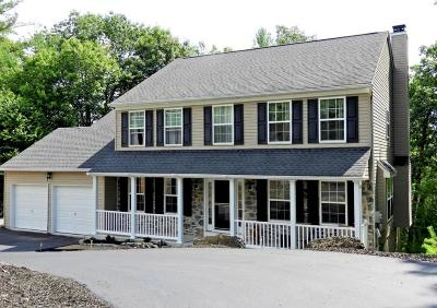 Country Club Of The Poconos Single Family Home For Sale: 519 Marco Way