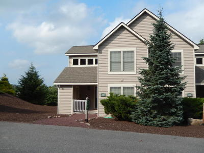 Tannersville Single Family Home For Sale: 377 Linden Ct