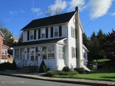 Bangor Single Family Home For Sale: 309 N 8th St
