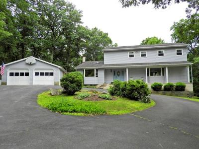 Swiftwater Single Family Home For Sale: 5517 Rock Lane