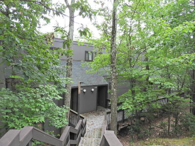 Tannersville Single Family Home For Sale: 130 Cross Country Ln