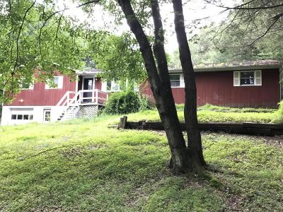 Stroudsburg Single Family Home For Sale: 1269 Sherwood Forest Rd