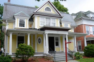 Stroudsburg Commercial For Sale: 803 Main St