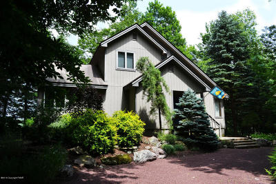 Timber Trails Single Family Home For Sale: 178 Conestoga Trl