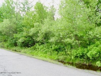 Long Pond Residential Lots & Land For Sale: 5946 Clover Rd