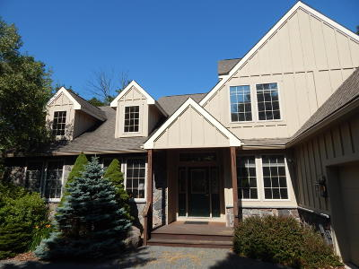 Pocono Pines PA Single Family Home For Sale: $738,900