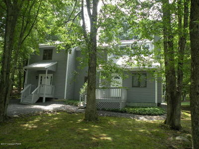 Towamensing Trails Single Family Home For Sale: 14 Masters Trl