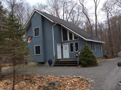 Gouldsboro Single Family Home For Sale: 86 Norton Dr