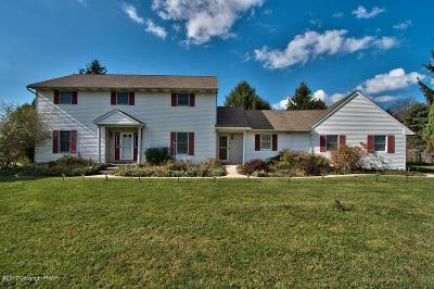 Blakeslee Single Family Home For Sale: 362 High Country Dr