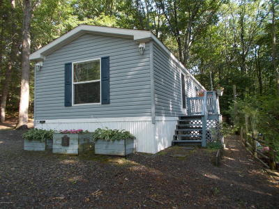 Bartonsville Single Family Home For Sale: 177 Bartion Court #7B