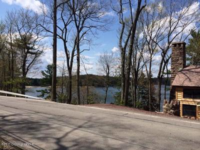 Lake Harmony Single Family Home For Sale: 14 Spring St