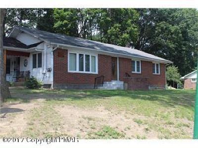 Pen Argyl Single Family Home For Sale: 203 E Laurel Ave