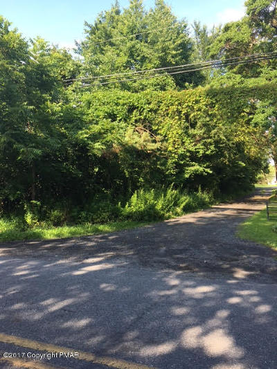 Bangor Residential Lots & Land For Sale: Palmer Road