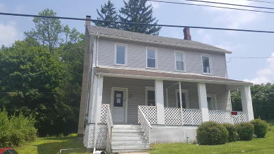 Bangor Single Family Home For Sale: 148 N Broad St