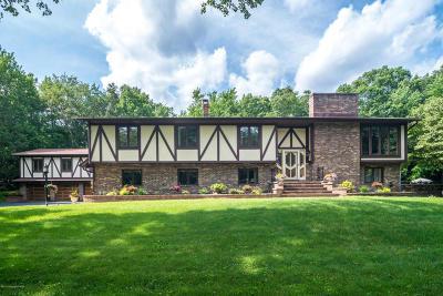 Effort Single Family Home For Sale: 1560 Starry Ln