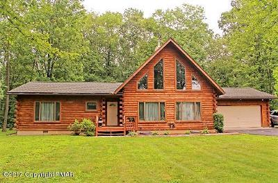 Bangor Single Family Home For Sale: 156 Lois Ln