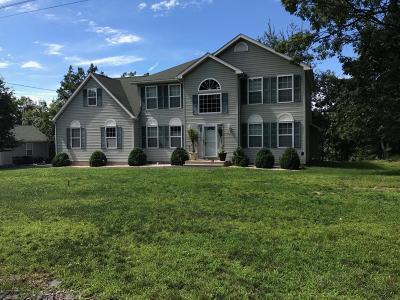 Penn Estates Single Family Home For Sale: 6245 Blue Beech Dr