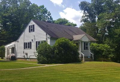 East Stroudsburg Single Family Home For Sale