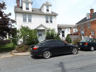 Bangor Single Family Home For Sale: 118 S 3rd St