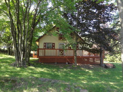 Albrightsville Single Family Home For Sale: 512 Mountain Rd