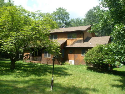 Bartonsville Single Family Home For Sale: 471 Joanne Ct