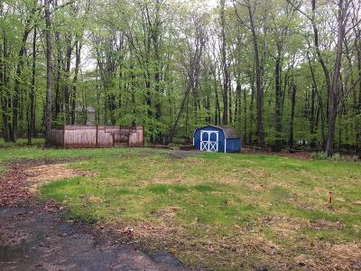 East Stroudsburg Residential Lots & Land For Sale: 71 Wintergreen Cir