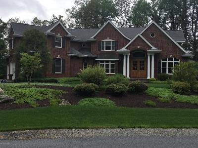 Stroudsburg Single Family Home For Sale: 101 Rolling Hills Rd