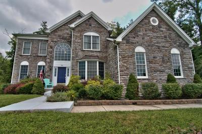 East Stroudsburg Single Family Home For Sale: 512 Fairway Ln
